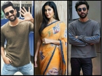 Katrina Kaif Hints At Dating Vicky Kaushal Reveals The Reason Behind Forgiving Ranbir Kapoor