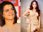 Kangana Ranaut Sister Rangoli Chandel Thrashes Kiara Advani Indoo Ki Jawan Calls It Sexiest