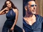 Miss World Manushi Chhillar To Step Into Bollywood With Akshay Kumar Prithviraj Chauhan Biopic