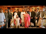 Pm Modi Oath Ceremony Kangana Ranaut Karan Johar Ranjinikanth Other Celebs Pose For Photo