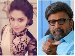 Actress Revathy Sampath Makes Shocking Allegations Against Actor Siddique!
