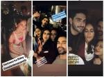 Qubool Hai Actors Reunite At Melanie's B'day Party; Surbhi Jyoti, Chandna & Others Have A Blast!