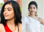 Rashmika Mandanna And Pooja Hegde Were First Approached For This Upcoming Movie