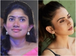 Are Sai Pallavi And Rakul Preet Singh Not On Good Terms? DEETS INSIDE!