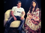 Salman Khan: Katrina Kaif Should Be Married And Produce Children