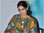 Samantha Akkineni Cried For A Long Time After Hearing This News
