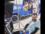 Kgf Chapter 2 Shooting Begins Today You Must See These First Pictures From The Sets
