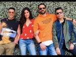 Katrina Kaif Has A Very Good Role In Sooryavanshi Confirms Rohit Shetty
