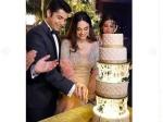 Ssharad Malhotra Hosts Grand Reception At Kolkata Here Where He Take Wife Ripci Honeymoon Pics