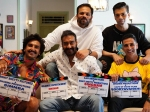 Sooryavanshi Goes On Floors Ranveer Ajay And Kjo Welcome Akshay To Rohit Shetty Cop Universe