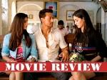 Student Of The Year 2 Movie Review And Rating Tiger Shroff Ananya Panday Tara Sutaria