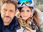 Sussanne Khan Recalls Falling In Love With Hrithik Roshan When She Met Him For First Time