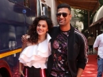Taapsee Pannu Does Not Find Vicky Kaushal Hot