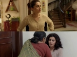 Game Over Trailer This Taapsee Pannu Starrer Looks Interesting Right From The Word Go