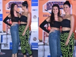 Launching Ananya Panday Tara Sutaria In Student Of The Year 2 Was Fun Punit Malhotra