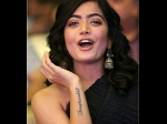 Hidden Meaning Behind Rashmika Mandanna's TATTOO REVEALED! Is It Rakshit Shetty's Influence?