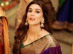 Kriti Sanon I Had Written Gmat Exam As A Backup Career Bollywood