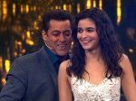 Salman Khan Showers Praises On Alia Bhatt She Is A Godown Of Talent
