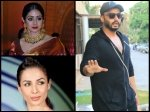 Arjun Kapoor Blasts A Troll Who Compared Sridevi With His Affair With Malaika Arora