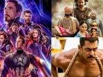 Avengers Endgame Beats Salman Khan Sultan Prabhas Baahubali 2 First Week