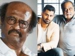 Superstar Rajinikanth Has A Special Message For Abhishek Ambareesh Ahead Of Amar Release