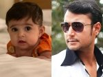 Darshan Comments On Yash Radhika Pandit Baby Compares Her To A Dairy Product