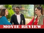 De De Pyaar De Movie Review And Rating Ajay Devgn Tabu Rakul Preet Singh