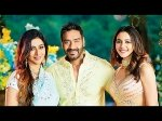 De De Pyaar De Weekend Box Office Collection Ajay Devgn Film Earns This Much In 3 Days