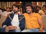 Sudeep Calls Upendra His Only Competition Requests Real Star To Direct His Own Film