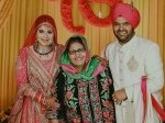 Is Kapil Sharma Wife Ginni Chatrath Pregnant Kapil Mom Shift Mumbai