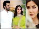 Katrina Kaif Says She Would Ditch Ranbir Kapoor Alia Bhatt Wedding For Arjun Kapoor Malaika Arora