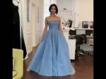 Cannes 2019 Mallika Sherawat Twirls In An Icy Blue Gown And We Are All Hearts