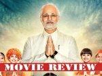 Pm Narendra Modi Movie Review And Rating Vivek Oberoi