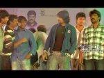 Sudeep Wishes Duniya Vijay On Taking A Step Ahead With His Directorial Debut