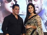 Salman Khan Hilarious Reply When Katrina Kaif Asked Him Why He Does Not Follow On Instagram