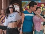 Student Of The Year 2 Song Jatt Ludhiyane Da Tara Sutaria Sets Out To Impress Tiger Shroff