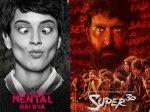 Kangana Ranaut To Lock Horns With Hrithik Roshan At The Box Office On July