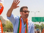 Sunny Deol Im Not Affected By Criticism Of Opponents Focused On The Task Ahead