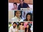Vivek Oberoi Thrashed For Posting Vulgar Tweet About Aaradhya Aishwarya Rai Bachchan Salman Khan