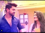 These Pics Of Zain Imam & Aditi Rathore Are Too Cute & Will Make Fans Nostalgic About Naamkaran Days