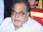 Ambareesh Continued To Smoke After His Treatment Despite Warning; Never Cared About Living Long!
