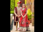 Khatron Ke Khiladi's Aarti Chabria Gets Married To Visharad Beedassy; Shares A Goofy Picture!