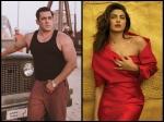 An Upset Salman Khan Takes Revenge On Priyanka Chopra Throws Her Out Of Bhansali Film