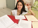 Ananya Pandey Rubbishes The Reports Of Her Lying About Usc Admission With Proofs