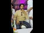 Sudeep Launches Duniya Vijay Directorial Debut Film Salaga View Picture