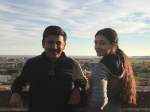 Ramesh Aravind Wishes Kajal Aggarwal A Happy B'day; Says Directing Her In Paris Paris Was A Delight