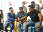 Puneeth Rajkumar Impresses Stunt Choreographer With His Skills Here Why He Best Action Hero