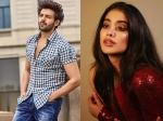 Dostana 2 Karan Johar Announces The Sequel With Kartik Aaryan Janhvi Kapoor