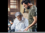 Girish Karnad Death Director Ali Abbas Says They Will Miss Sir In Next Tiger Film