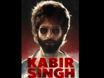 CBFC Board Member Toutes Kabir Singh As A Terribly Misogynistic And Extremely Violent Film!